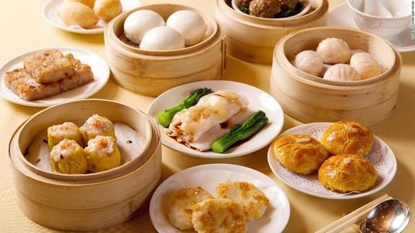 Sang cổ vũ chung kết, fan đã biết ăn gì ngon ở thiên đường ẩm thực Thường Châu chưa? ảnh 4