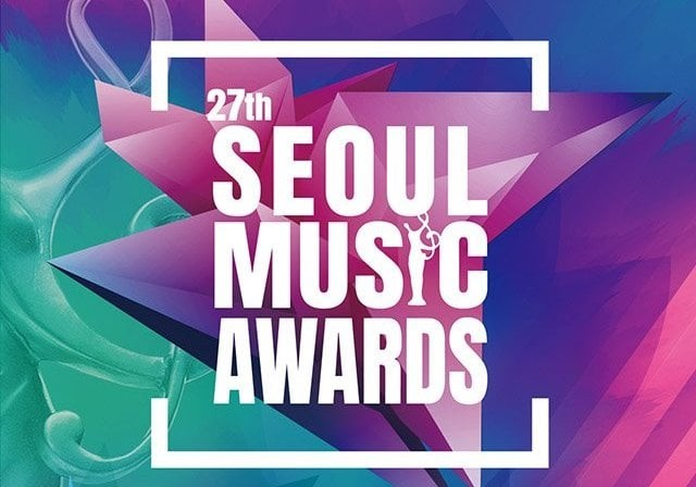 """Lễ trao giải """"Seoul Music Awards"""" lần thứ 27: BTS và nhà Big Hit Entertainment đại thắng ảnh 1"""