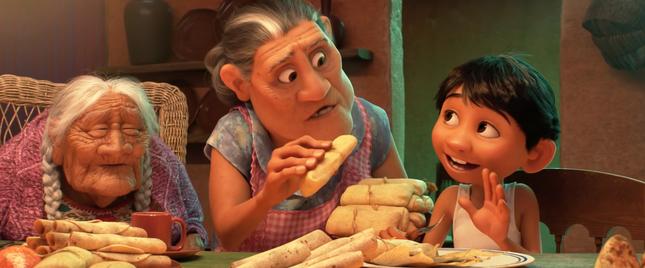 Những mốc thời gian hạnh phúc: Hai bà nội  ảnh 1