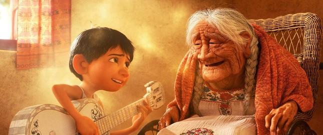 Những mốc thời gian hạnh phúc: Hai bà nội  ảnh 2