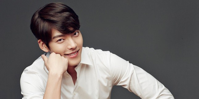Công ty quản lý thông báo về việc nhập ngũ của Kim Woo Bin  ảnh 2