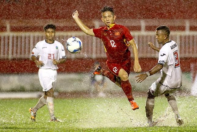 Chị em mau vào xem cung hoàng đạo của các hot boy U23 Việt Nam hợp với mình không này! ảnh 6