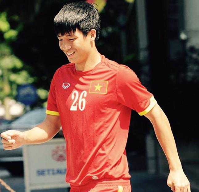 Chị em mau vào xem cung hoàng đạo của các hot boy U23 Việt Nam hợp với mình không này! ảnh 7