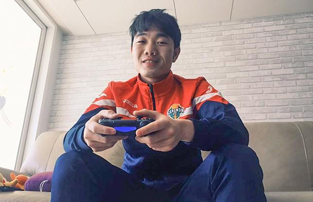 Chị em mau vào xem cung hoàng đạo của các hot boy U23 Việt Nam hợp với mình không này! ảnh 5