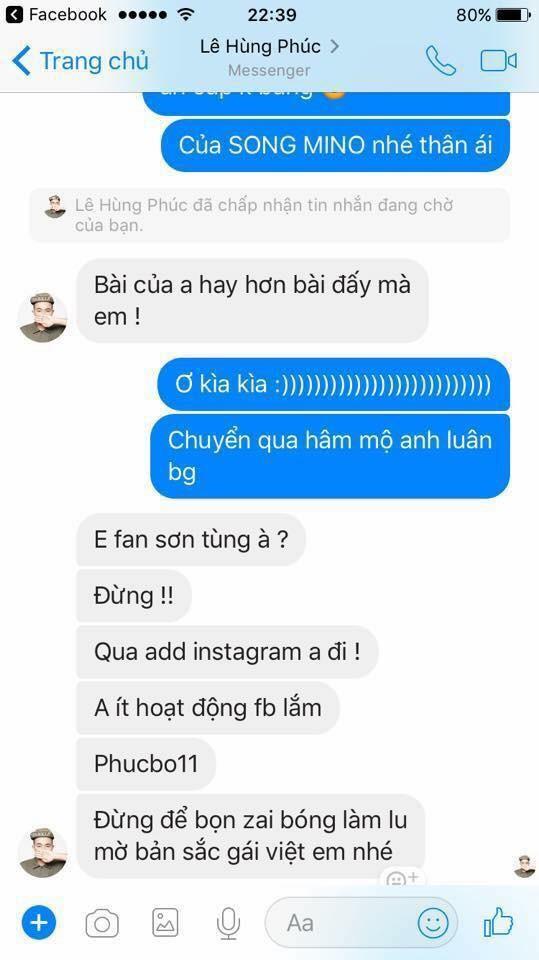 Sau nghi án đạo nhái, Phúc Bồ đăng clip xin lỗi vì đã xúc phạm fan K-Pop và Mino (WINNER) ảnh 2