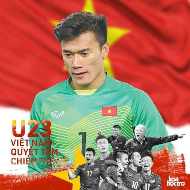 """Uzbekistan vô địch với tỉ số suýt soát 2-1, Tiến Dũng trở thành """"siêu nhân"""" cản bóng ảnh 3"""