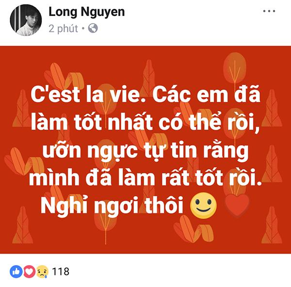 """Các mỹ nhân showbiz Việt thay nhau bày tỏ tình cảm tới những """"người hùng"""" U23 ảnh 12"""