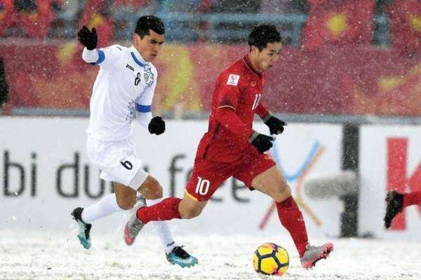 """HLV Park Hang Seo: """"Chưa khi nào chúng tôi thi đấu trong tình trạng thời tiết khắc nghiệt đến vậy"""" ảnh 2"""