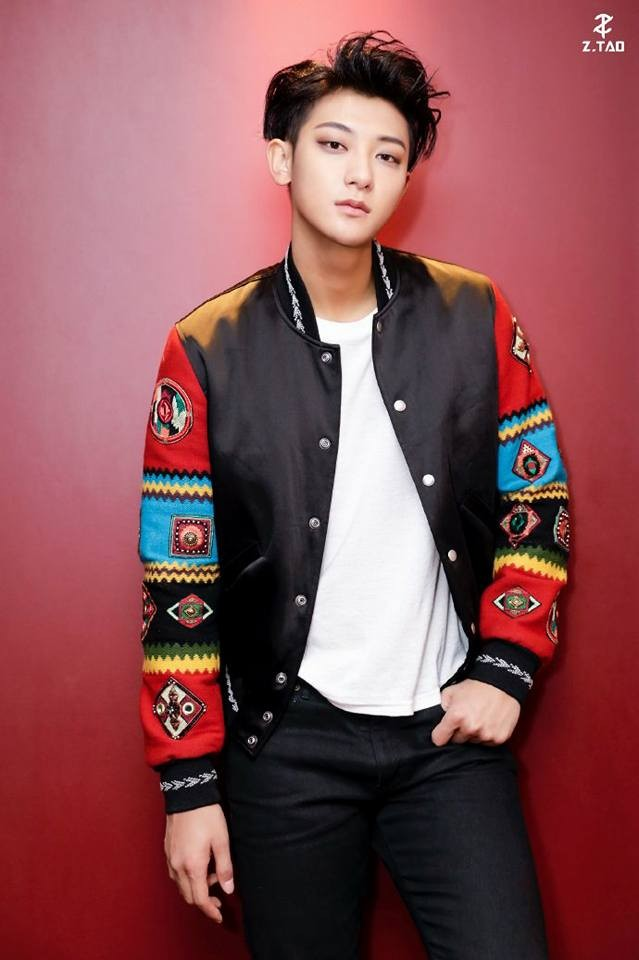 Hoàng Tử Thao (Tao - EXO) đăng tâm thư thú nhận cuộc sống của mình đang vô cùng tồi tệ  ảnh 5