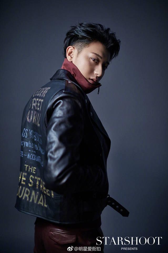 Hoàng Tử Thao (Tao - EXO) đăng tâm thư thú nhận cuộc sống của mình đang vô cùng tồi tệ  ảnh 1