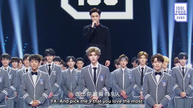 """Mnet phẫn nộ khi show sống còn """"Idol Producer"""" của Trung Quốc sao chép """"Produce 101"""" ngày càng lộ liễu ảnh 2"""