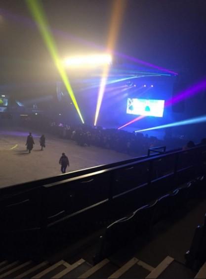Concert K-Pop tại London chỉ thu hút được 300 fan, ban tổ chức phải phát vé miễn phí ảnh 2