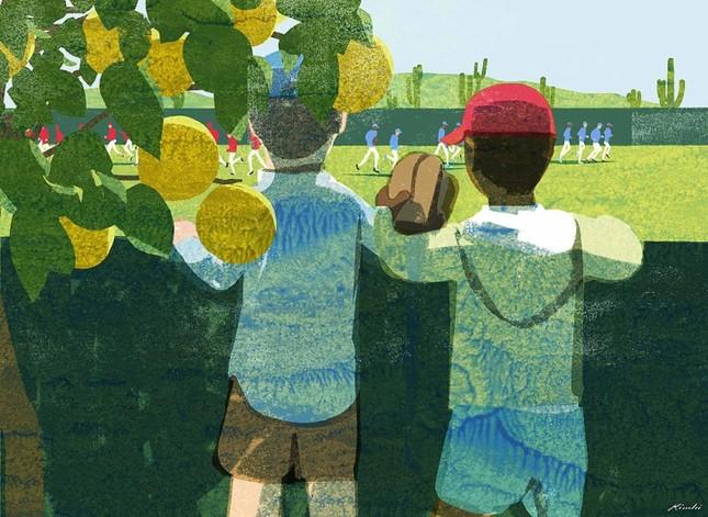 Những mốc thời gian hạnh phúc: Tuổi thơ là một cuộn phim ảnh 1