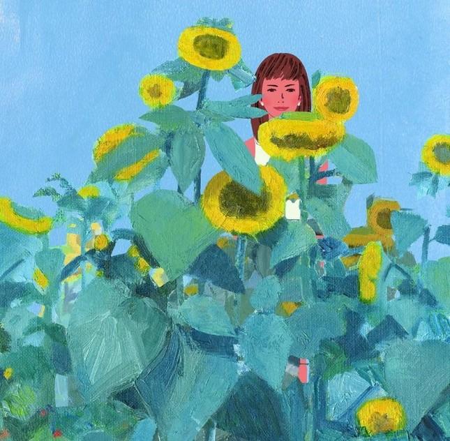 Những mốc thời gian hạnh phúc: Tuổi thơ là một cuộn phim ảnh 2