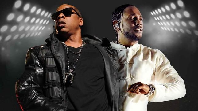 Cuộc chiến giữa Kendrick Lamar và Jay-Z sẽ khiến trận