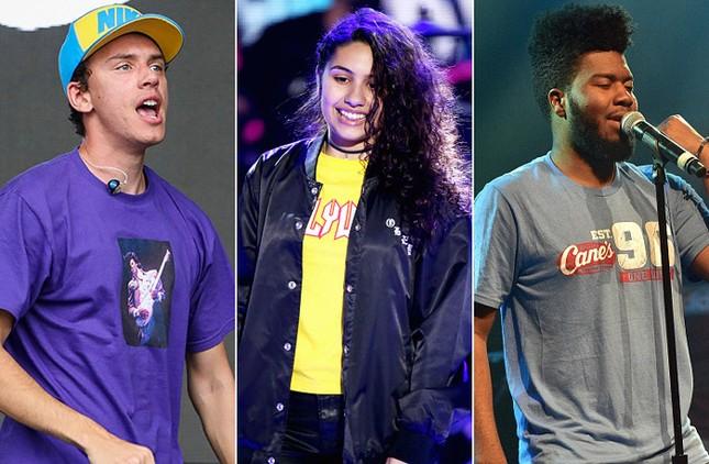 Lớp nghệ sĩ trẻ đang thu hút đông đảo sự yêu mến từ công chúng.