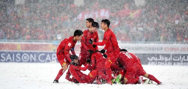 """Nhận thưởng """"khủng"""", các tuyển thủ U23 Việt Nam vẫn phải đóng thuế như người... trúng xổ số ảnh 3"""