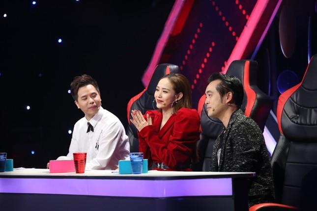 Cô gái đến từ Hàn Quốc tham gia show âm nhạc để... tìm bạn trai ảnh 3