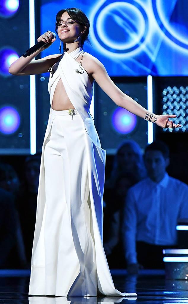 Camila đã mang đến một bài phát biểu đầy cảm động dành cho những người nhập cư ngay trên sân khấu Grammy 2018.