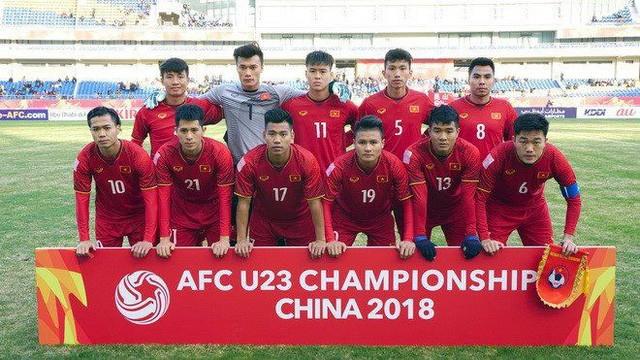 """Nhận thưởng """"khủng"""", các tuyển thủ U23 Việt Nam vẫn phải đóng thuế như người... trúng xổ số ảnh 1"""