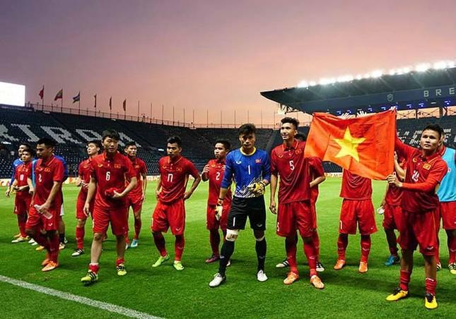 """Nhận thưởng """"khủng"""", các tuyển thủ U23 Việt Nam vẫn phải đóng thuế như người... trúng xổ số ảnh 2"""