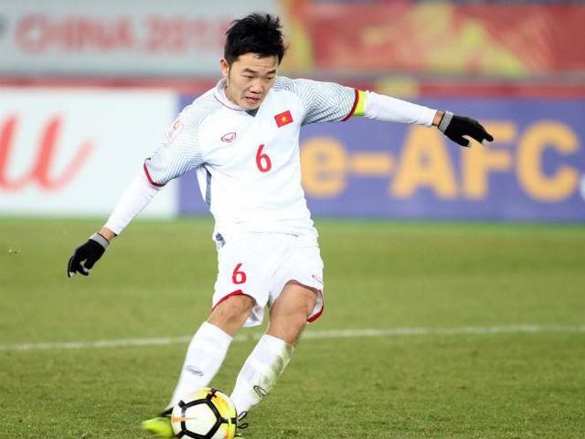 Ba cầu thủ U23 Việt Nam nằm trong 10 ngôi sao giải U23 châu Á đủ sức đá ở châu Âu ảnh 5
