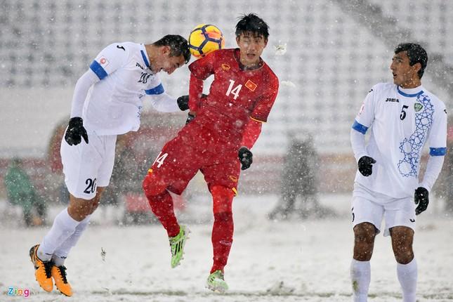 Những mốc thời gian hạnh phúc: Tuổi 17 của tôi có sắc đỏ U23 Việt Nam ảnh 1