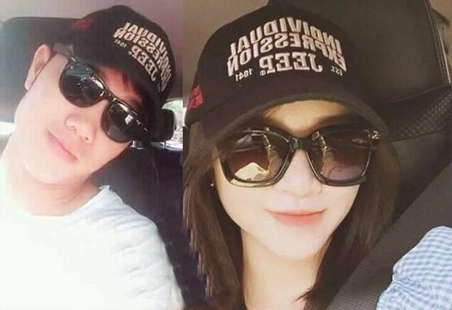 """""""Soi"""" ra Facebook nghi là bạn gái của Xuân Trường, cặp đôi mới kỷ niệm 3 năm yêu nhau? ảnh 1"""
