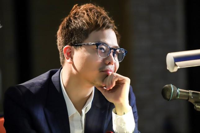 """Trịnh Thăng Bình """"chơi lớn"""" với vai chính trong """"Ông Ngoại Tuổi 30"""" phiên bản Việt ảnh 4"""
