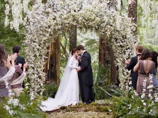 """Chuyên gia tiệc cưới cho Taeyang - Min Hyorin là người thực hiện tiệc cưới của Edward - Bella phim """"Twilight"""" ảnh 2"""