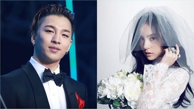 """Chuyên gia tiệc cưới cho Taeyang - Min Hyorin là người thực hiện tiệc cưới của Edward - Bella phim """"Twilight"""" ảnh 1"""