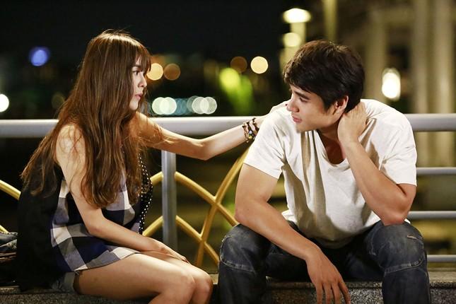 Phim remake melodrama Hàn đầu tiên của Thái Lan lên sóng truyền hình Việt ảnh 2