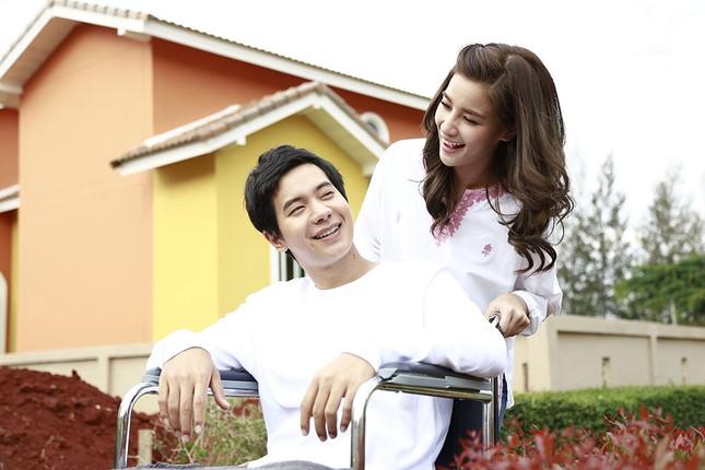 Phim remake melodrama Hàn đầu tiên của Thái Lan lên sóng truyền hình Việt ảnh 1