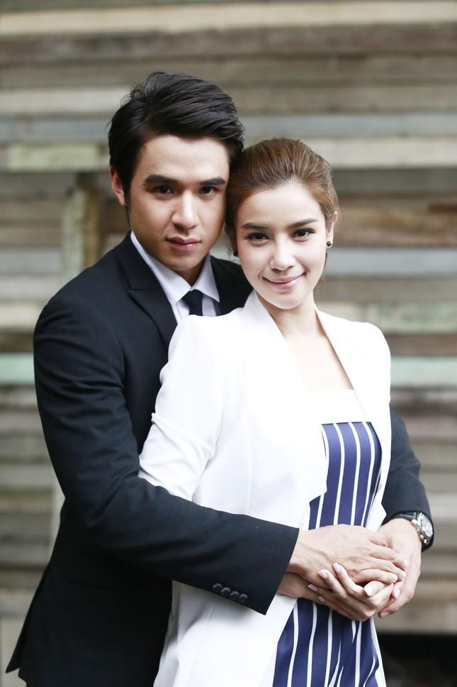 Phim remake melodrama Hàn đầu tiên của Thái Lan lên sóng truyền hình Việt ảnh 3