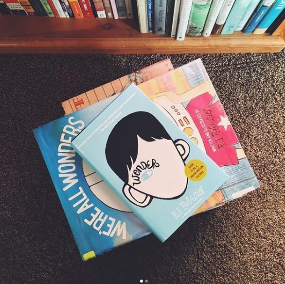 """Cuốn sách sẽ làm bạn muốn ôm cả thế giới chính là """"Điều kỳ diệu"""" ảnh 3"""