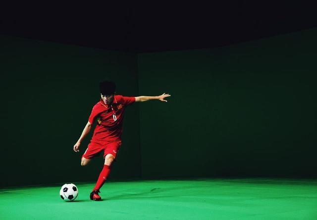 """Báo Hàn Quốc: """"Nếu Hiddink có Park Jisung thì Park Hang-seo có Lương Xuân Trường!"""" ảnh 1"""