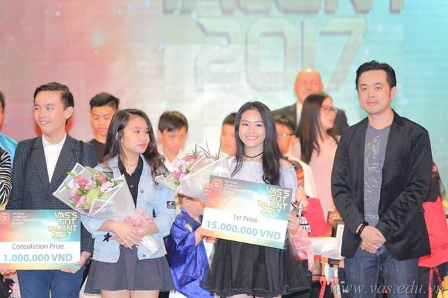 Mãn nhãn với tiết mục văn nghệ đặc sắc của teen trường Quốc tế Việt Úc (TP.HCM) ảnh 7