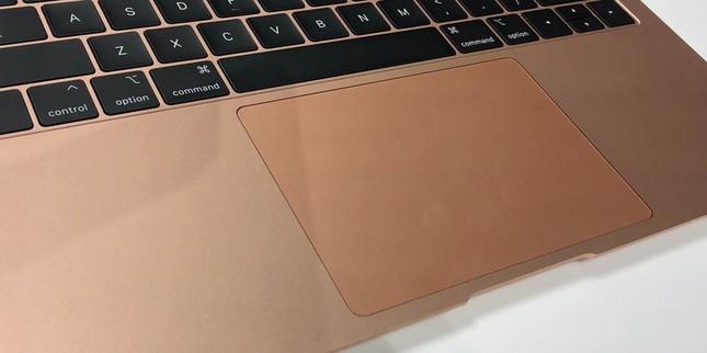 Những hình ảnh đầu tiên của MacBook Air 2018: Chiếc laptop trong mơ của mọi tín đồ Apple! ảnh 10