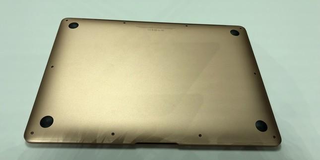 Những hình ảnh đầu tiên của MacBook Air 2018: Chiếc laptop trong mơ của mọi tín đồ Apple! ảnh 13
