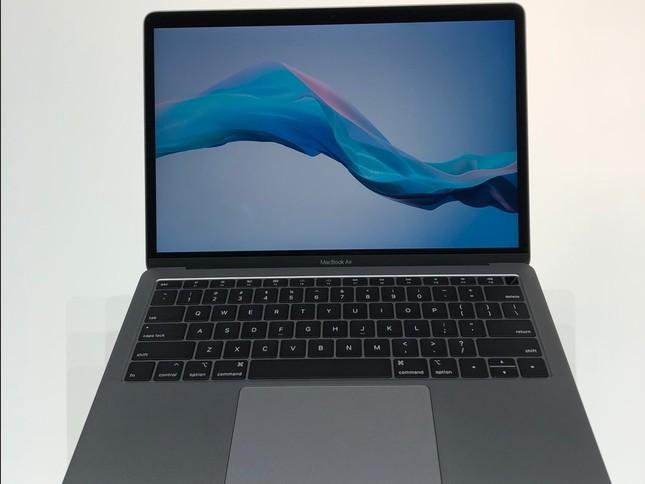 Những hình ảnh đầu tiên của MacBook Air 2018: Chiếc laptop trong mơ của mọi tín đồ Apple! ảnh 15