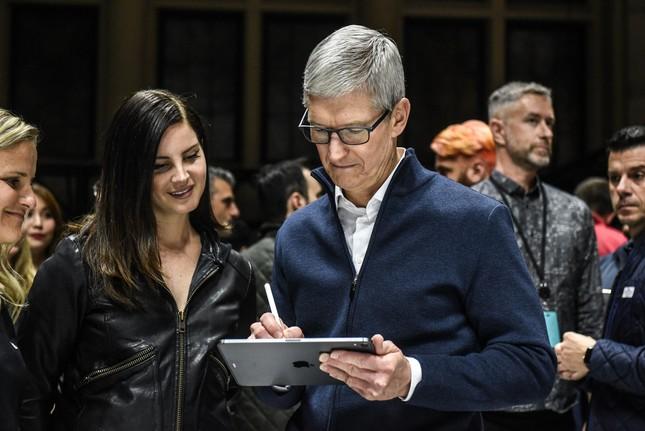 3 tính năng còn thiếu khiến iPad Pro 2018 vẫn chưa thể thực sự thay thế laptop ảnh 1