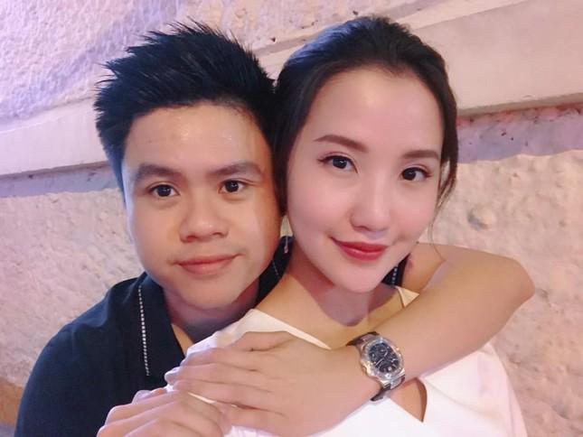 """Trước tin đồn chia tay Primmy Trương, Phan Thành chỉ lẳng lặng để trạng thái """"độc thân"""" và like ảnh Midu ảnh 8"""