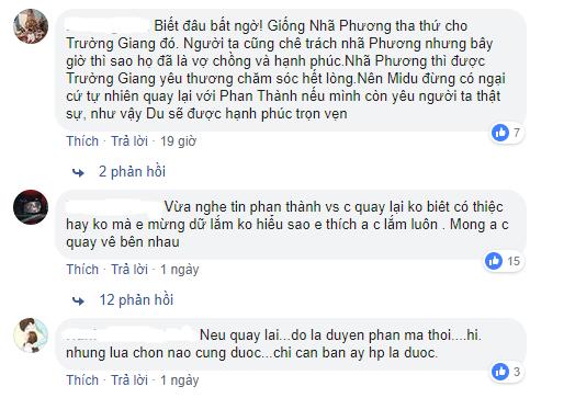 """Trước tin đồn chia tay Primmy Trương, Phan Thành chỉ lẳng lặng để trạng thái """"độc thân"""" và like ảnh Midu ảnh 7"""