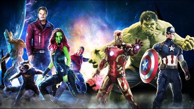 """Đại thắng trong """"Avengers: Infinity War"""" nhưng Thanos từng chịu thua tới 5 lần ở truyện tranh ảnh 6"""