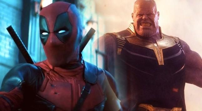 """Đại thắng trong """"Avengers: Infinity War"""" nhưng Thanos từng chịu thua tới 5 lần ở truyện tranh ảnh 4"""
