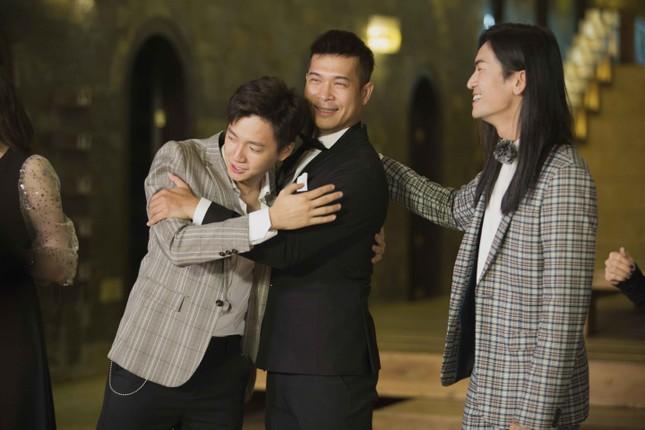 Sam giải thích về mối quan hệ thân thiết với Jun Phạm ở Running Man  ảnh 5