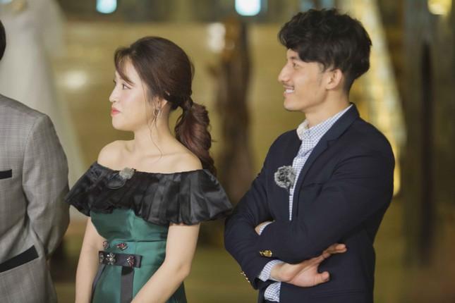 Sam giải thích về mối quan hệ thân thiết với Jun Phạm ở Running Man  ảnh 4