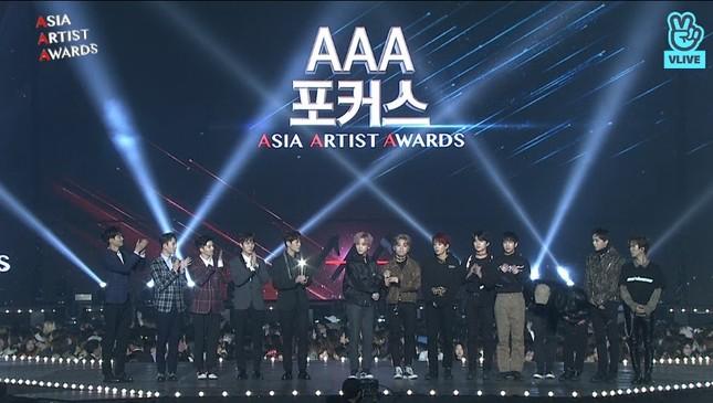 Lễ trao giải Asia Artist Awards 2019 chính thức được tổ chức tại Hà Nội vào cuối năm ảnh 3
