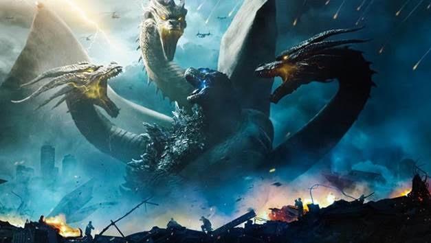 Chờ đợi gì ở cuộc đấu giữa Godzilla và Kong trong vũ trụ điện ảnh quái vật? ảnh 1