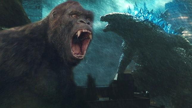 Chờ đợi gì ở cuộc đấu giữa Godzilla và Kong trong vũ trụ điện ảnh quái vật? ảnh 3